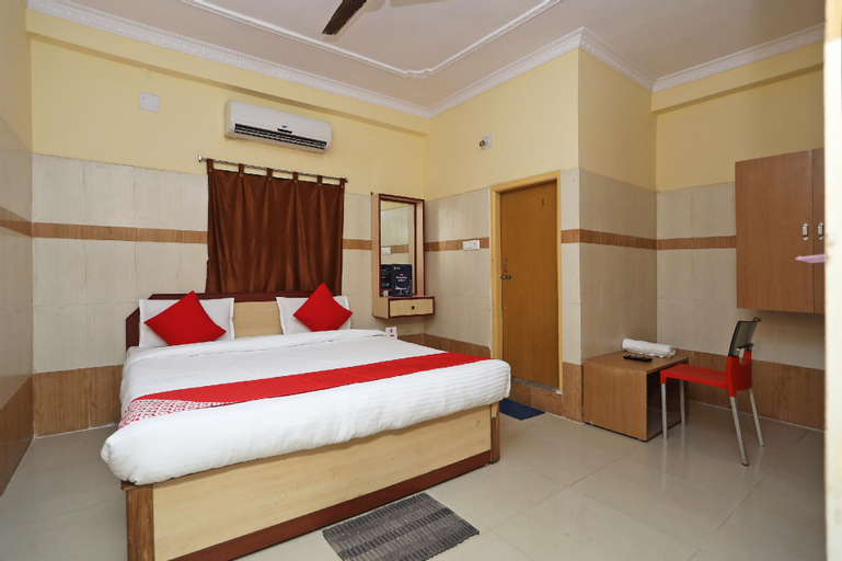 OYO 15915 Hotel Star Inn, Puri