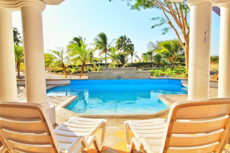 Casa Pacifica Gran Pacifica Resort, Villa Carlos Fonseca