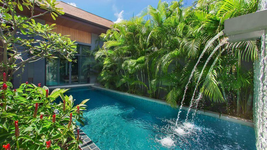 2 Bedrooms + 2 Bathrooms Villa in Rawai - 27103675, Pulau Phuket