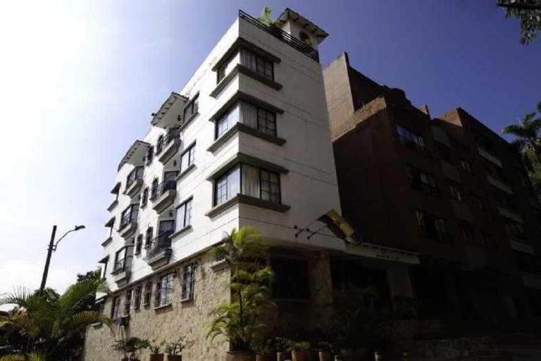Travelers Apartamentos y Suites Cali Castellon, Santiago de Cali