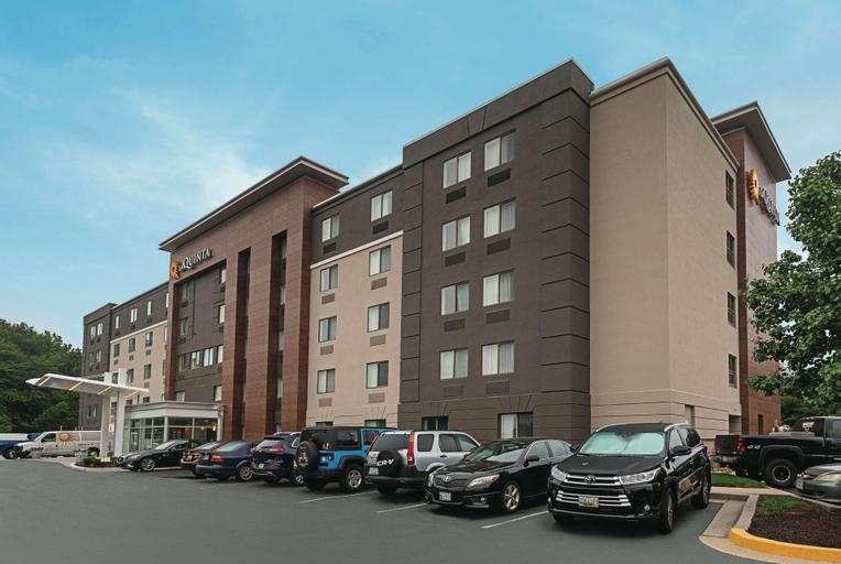 La Quinta Inn & Suites Baltimore BWI Airport 2045, Anne Arundel