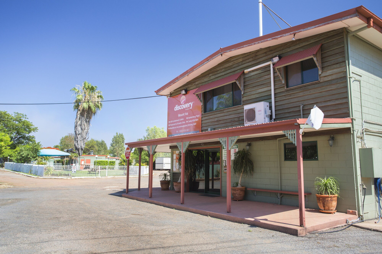Discovery Holiday Parks - Mount Isa, Mount Isa