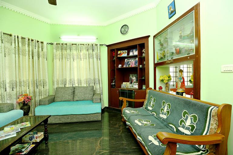 OYO 19994 Colorful Stay, Ernakulam