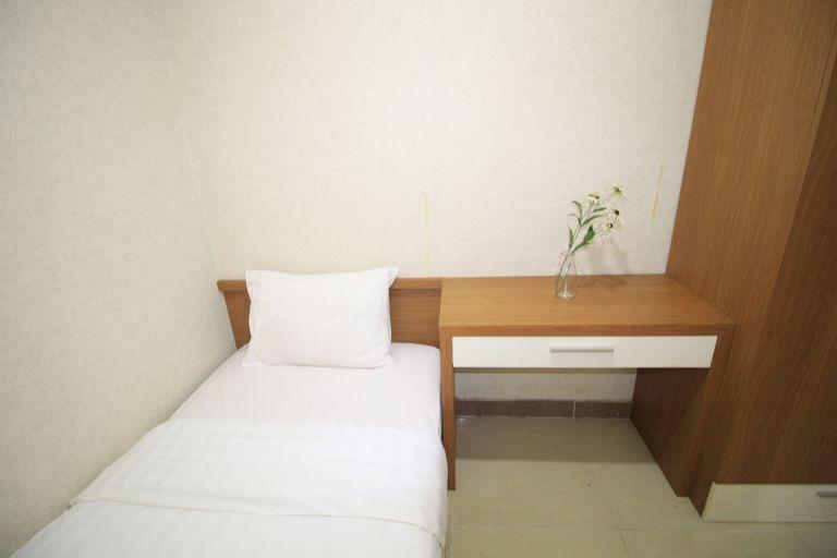 2 BR Apartment Taman Rasuna Kuningan By Travelio, Jakarta Selatan