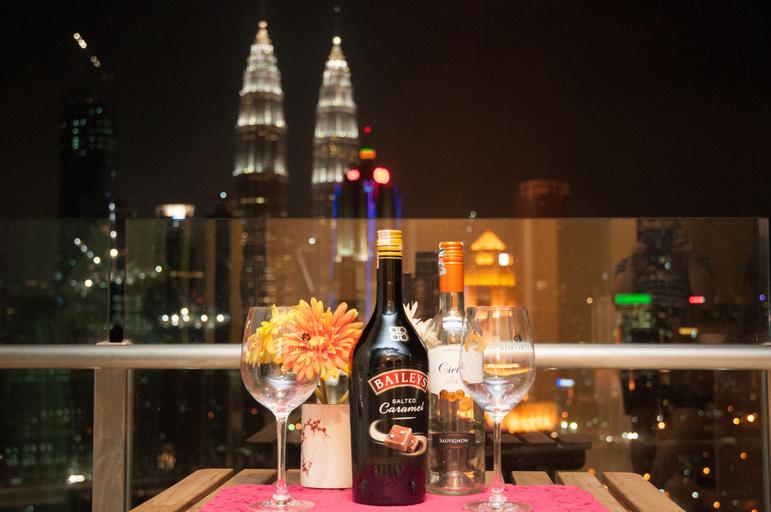 Star City @ Setia Sky Residences, Kuala Lumpur