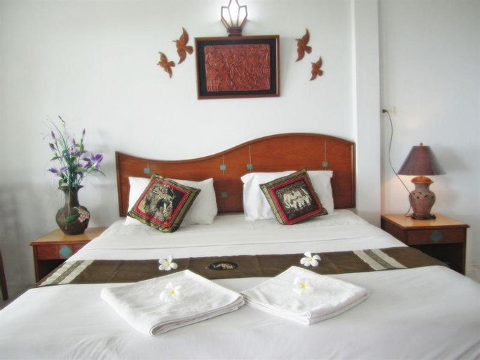 Lanta Il Mare Beach Resort, Ko Lanta