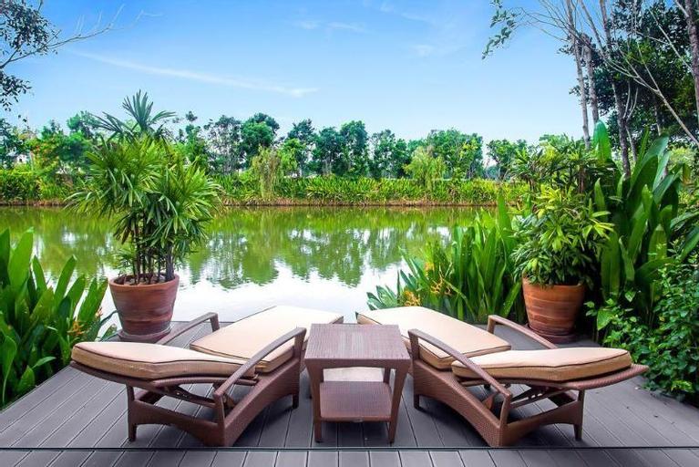 Rancho Charnvee Resort And Country Club, Pak Chong