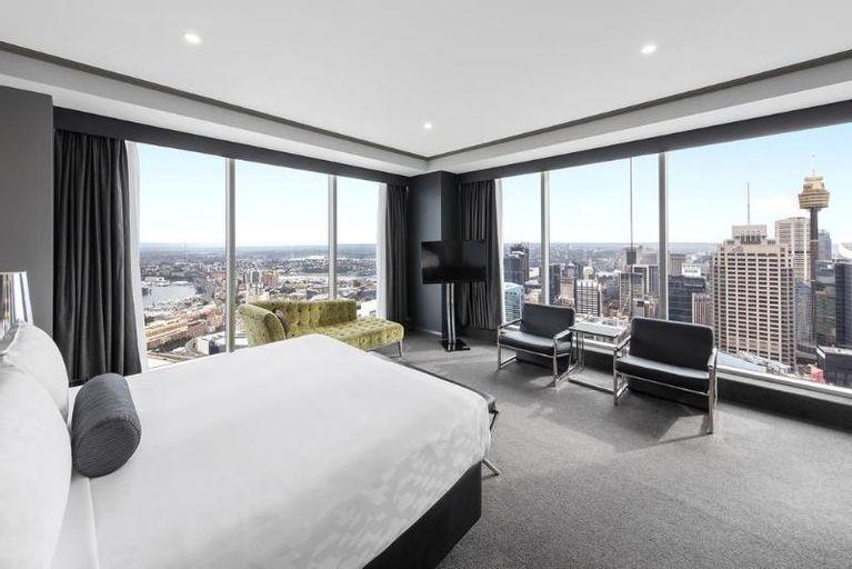 Meriton Serviced Apartments World Tower, Sydney - Inner