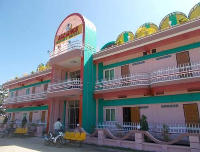 Alliance Resort Hotel, Bassein