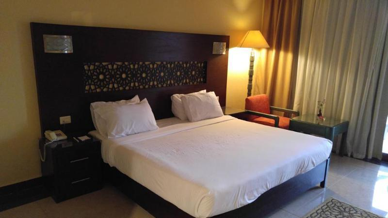 Pyramisa Isis Island Hotel & Spa, Aswan