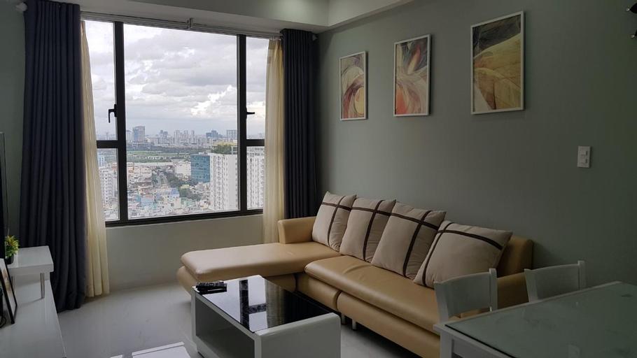 Saigon RIVERGate Apartment, Quận 4