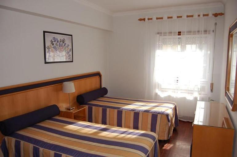 Apartamentos Nazare, Nazaré
