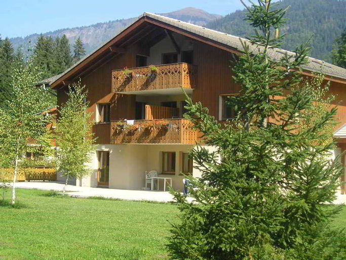 Residence Nemea Domaine du Grand Tetras, Haute-Savoie