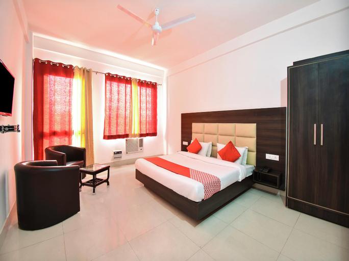 OYO 27704 Hotel Victoria, Rohtak