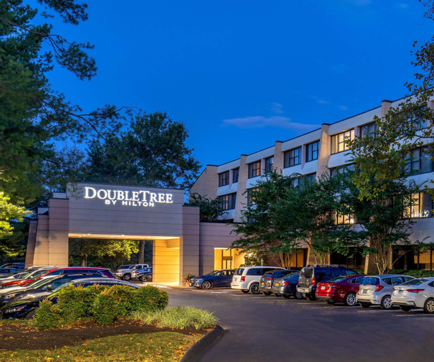 DoubleTree by Hilton Columbia, Howard