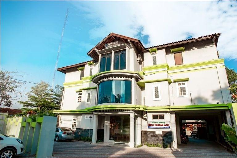 Hotel Pondok Asri, Boyolali