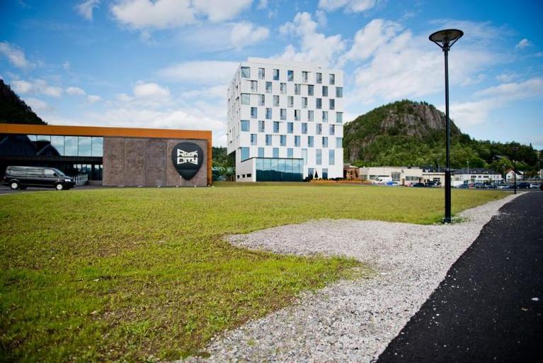 Scandic Rock City, Namsos