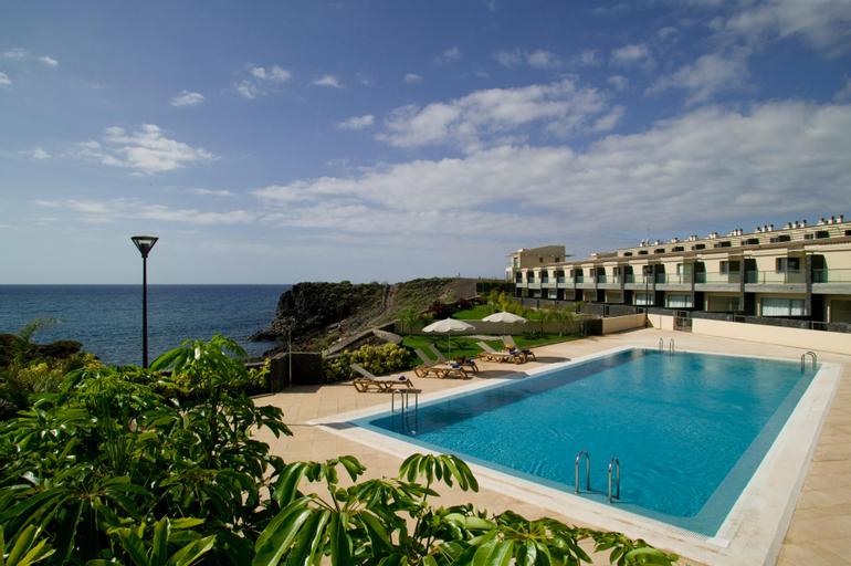 Sun Bay Villas, Santa Cruz de Tenerife