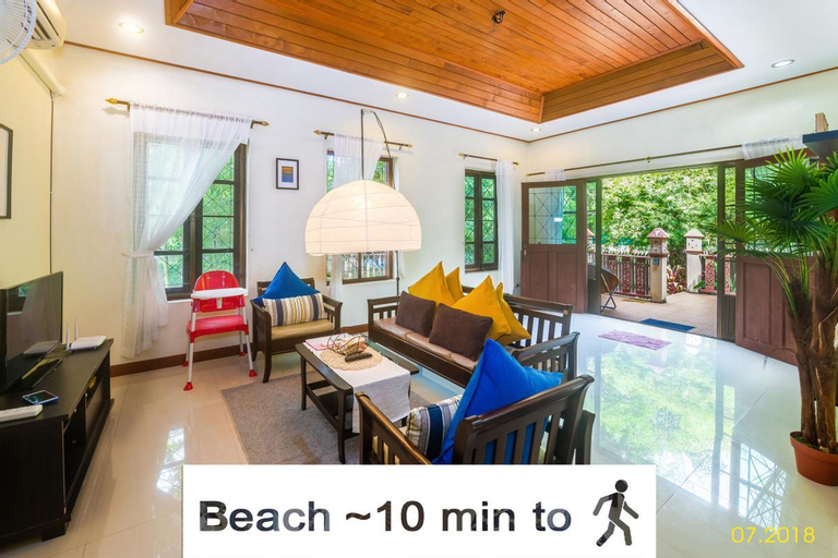 2 Bedrooms + 1 Bathrooms Other Choeng Thale - 31676294, Pulau Phuket