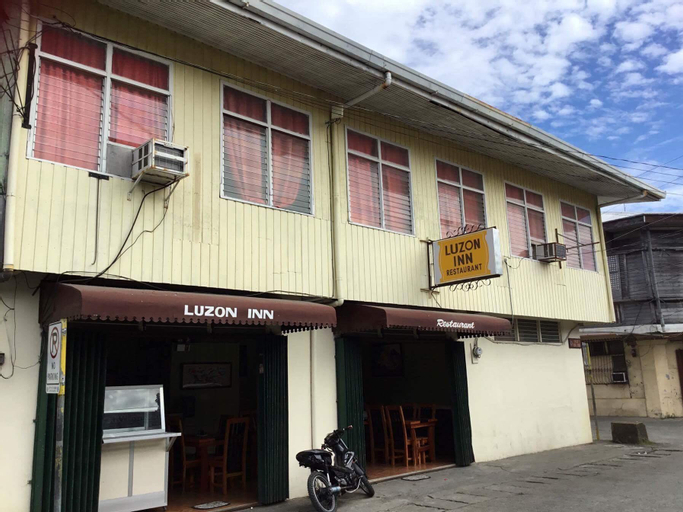 Luzon Inn & Restaurant, Vigan City