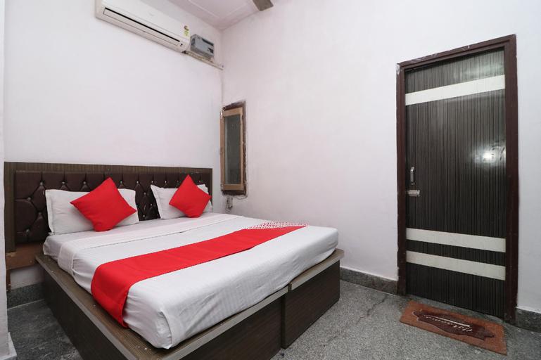 OYO 29711 Hotel Neelkanth, Yamunanagar