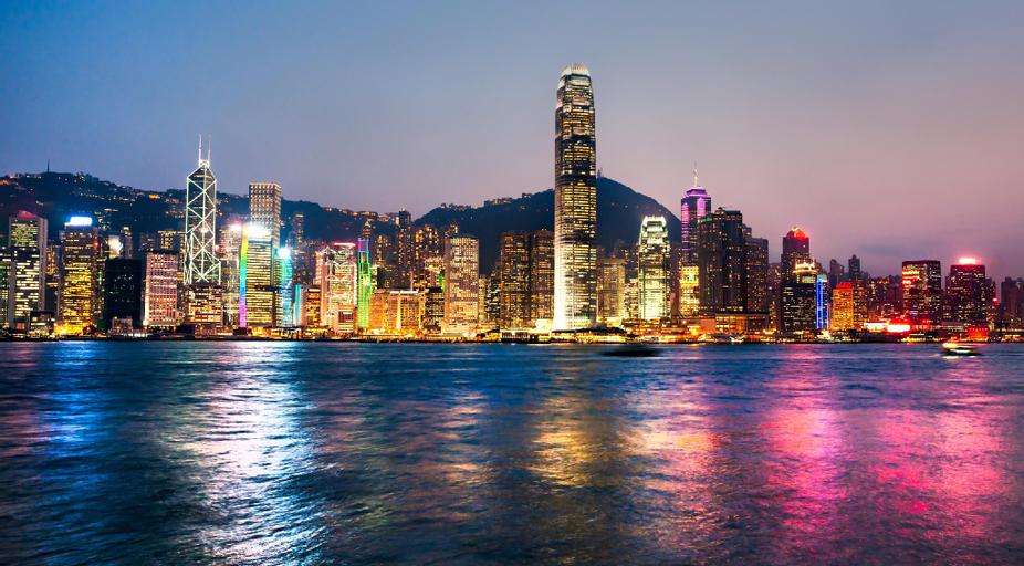 Noah's Ark Hong Kong - Solar Tower?Camp - Hostel, Lantau Islands