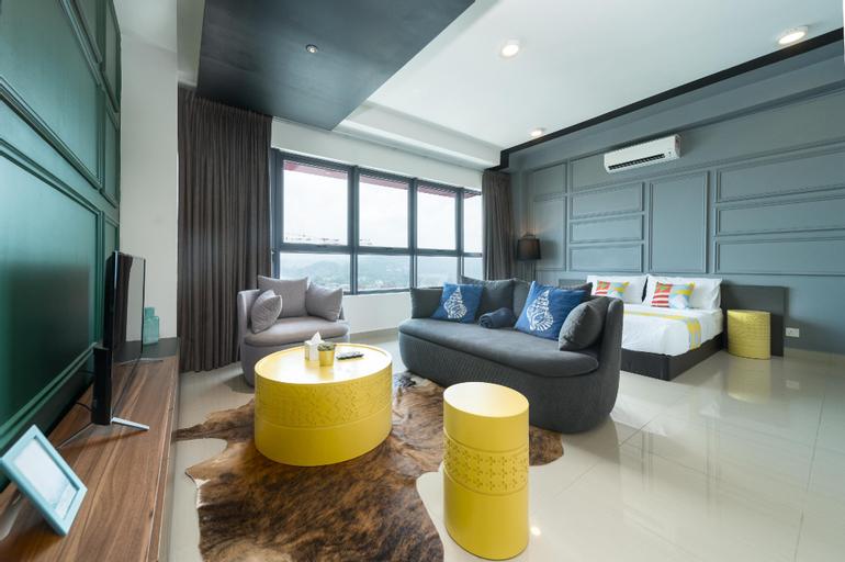 OYO 1035 Smart 1BR Arte Plus, Kuala Lumpur