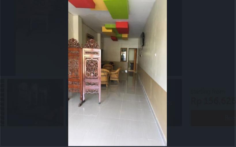 Penginapan Medan, Medan