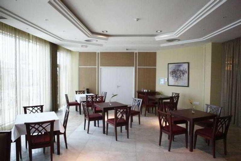 Azalaï Hôtel Cotonou, Cotonou