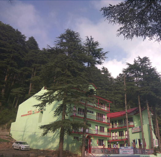 Hotel Dogra Residency Bar and Resturant, Udhampur