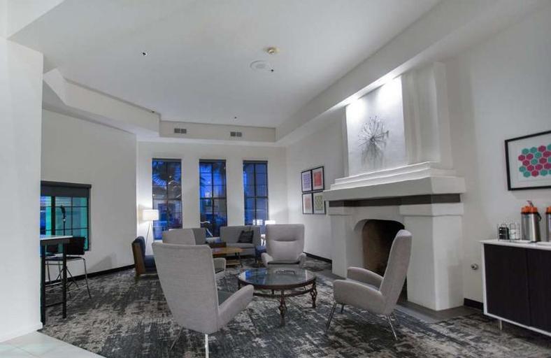 Best Western Plus Posada Royale Hotel & Suit, Ventura