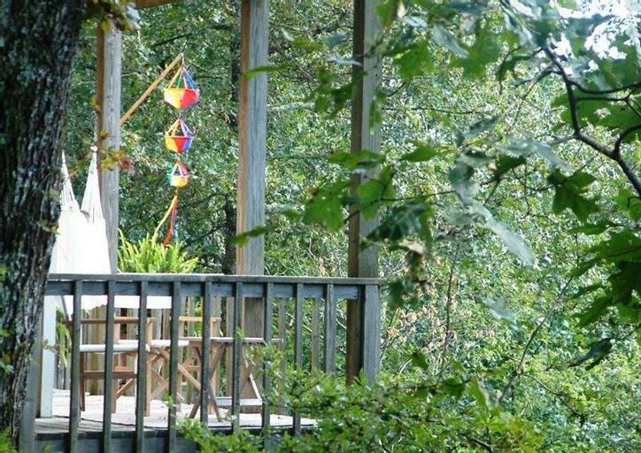 Fire Mountain Inn Cabins & Treehouses, Macon