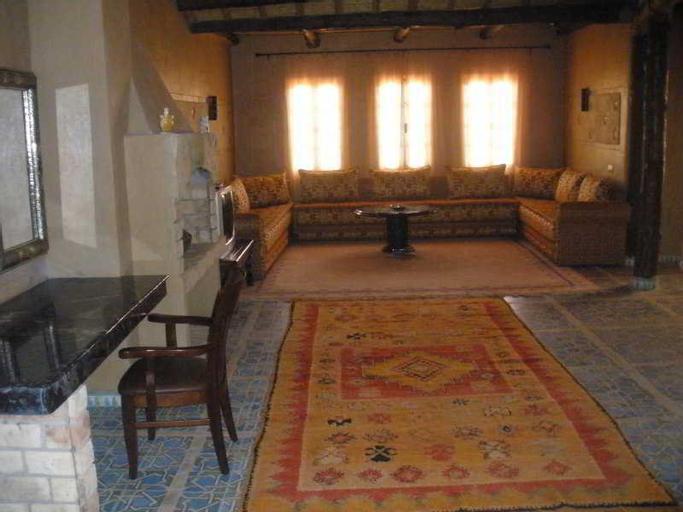 Taddart, Meknès