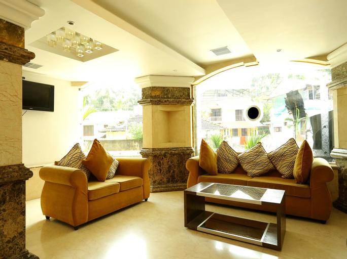 Hotel Emarald Hotel, Ernakulam