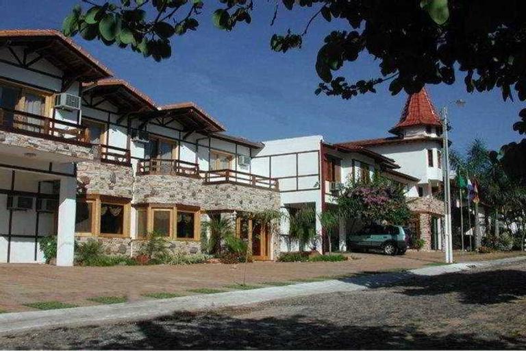 Westfalenhause, Asunción