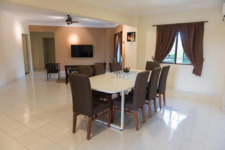 Mutiara Guest House, Johor Bahru