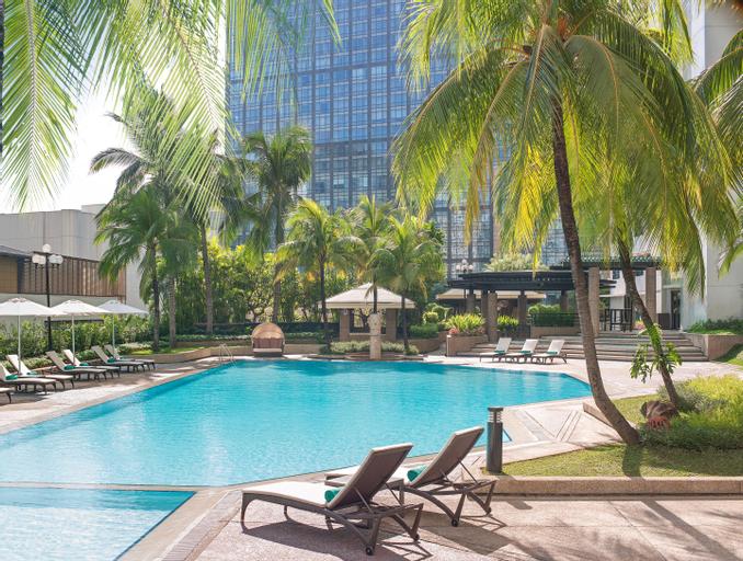 New World Makati Hotel, Makati City