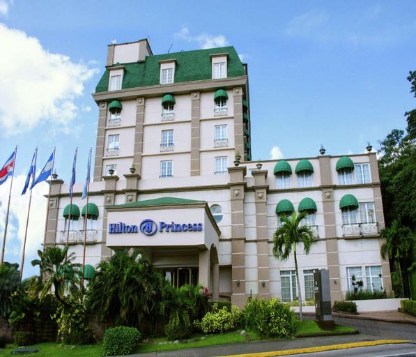 Hilton Princess San Pedro Sula, San Pedro Sula