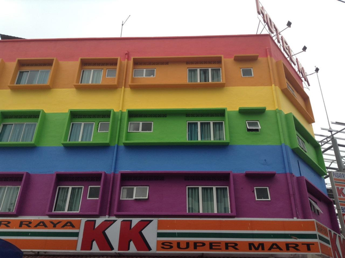 KK Hotel Jalan Pahang, Kuala Lumpur