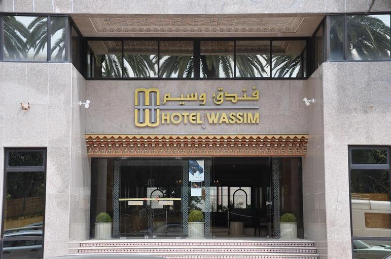 Wassim Hotel, Fès