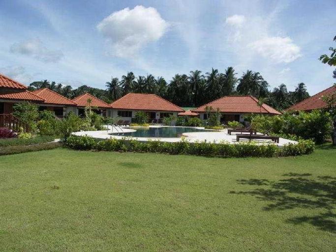 Sailom Resort Bangsaphan, Kui Buri
