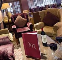 Mercure Windsor Castle Hotel, Slough