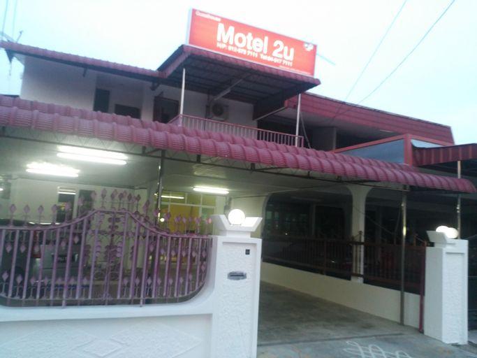 Motel TwoU, Kubang Pasu