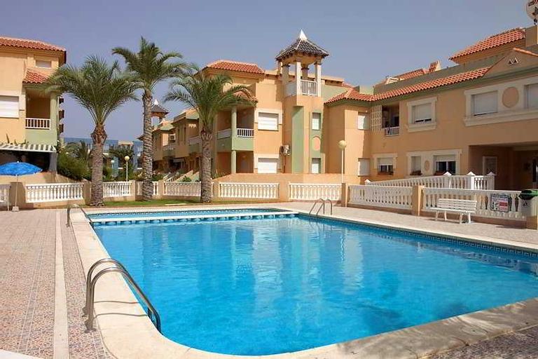 Villas de Frente Marino, Murcia