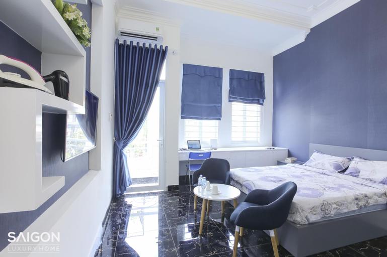 King Studio Room at Saigon Luxury Home, Tân Bình
