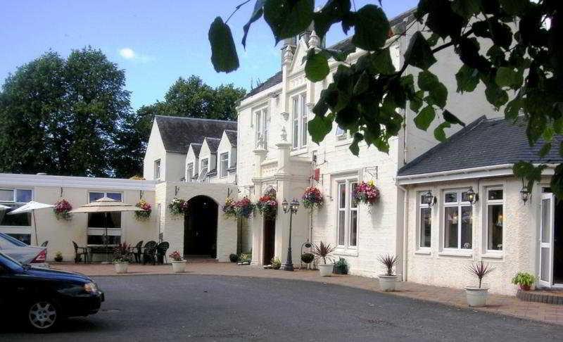 Burnhouse Manor Hotel, North Ayrshire