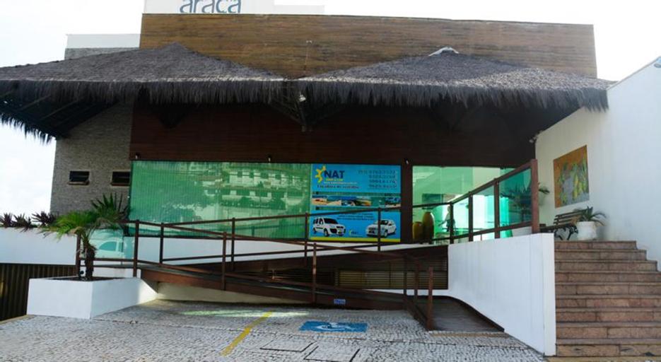 Araca Praia Flat, Natal