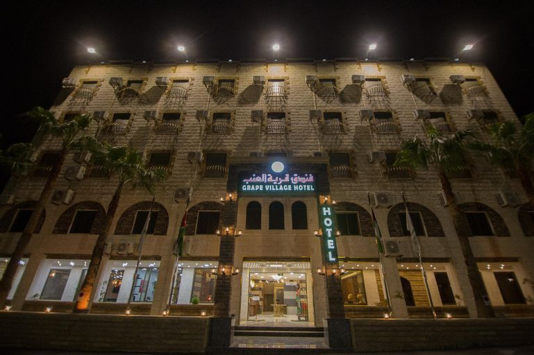 Grape Village Hotel, Amman