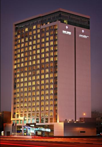 Park Regis Kris Kin Hotel Dubai,