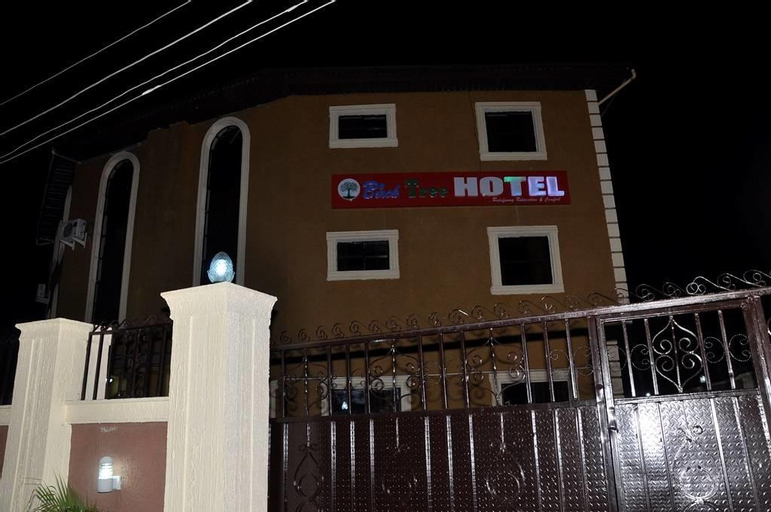 Birch Tree Hotel, Uyo